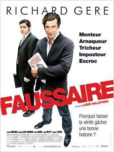 Faussaire affiche