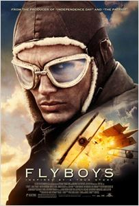 Flyboys affiche