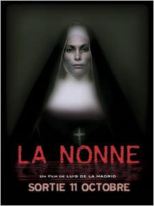 La Nonne affiche