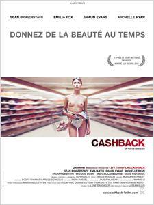 Cashback affiche