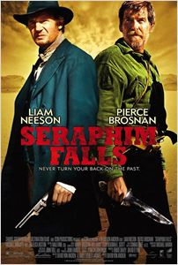 Seraphim Falls affiche