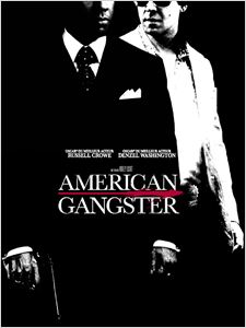 American Gangster affiche