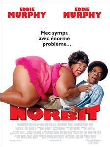 Norbit affiche