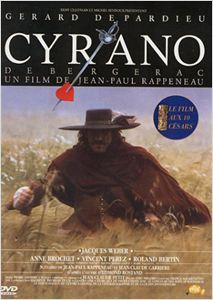 Cyrano de Bergerac affiche