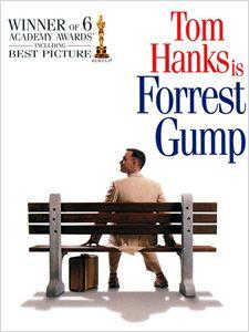Forrest Gump affiche