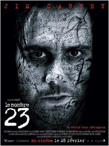 Le Nombre 23 affiche