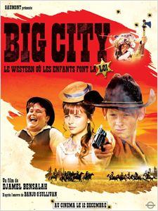Big City affiche