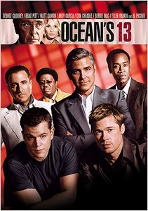 Ocean's Thirteen (13) affiche