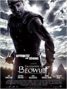 La Légende de Beowulf affiche