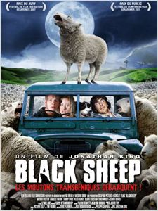 Black Sheep affiche