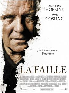 La Faille (Fracture) affiche