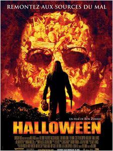 Halloween 2007 fr affiche