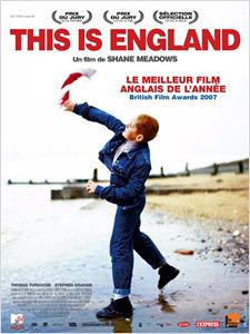 This is England affiche