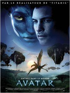 Avatar Part 1 affiche