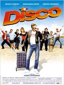 Disco affiche