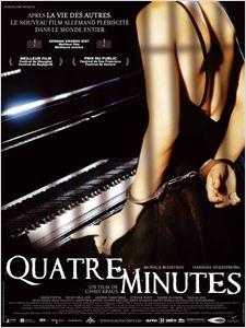 4 minutes (quatre Minutes) affiche