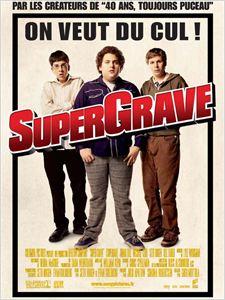 SuperGrave affiche