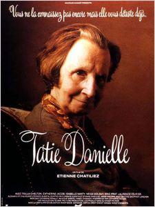 Tatie Danielle affiche
