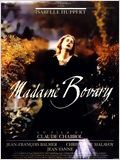 Madame Bovary affiche