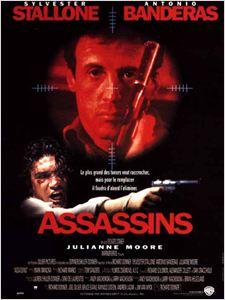 Assassins affiche