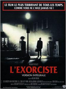 L'Exorciste affiche