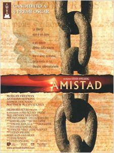 Amistad affiche