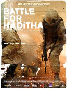 Battle For Haditha affiche