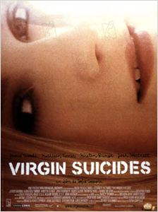 Virgin suicides affiche