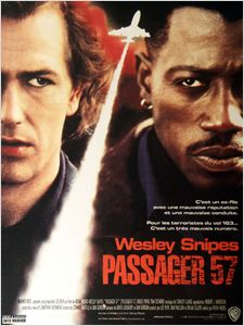 Passager 57 affiche