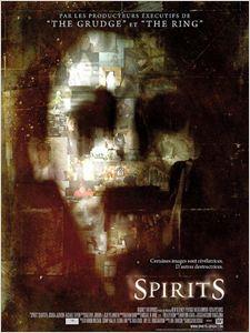 Spirits affiche