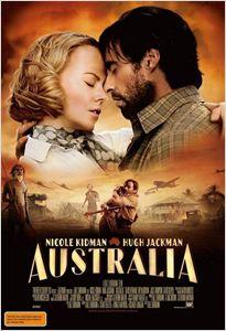 Australia affiche