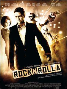 RockNRolla affiche