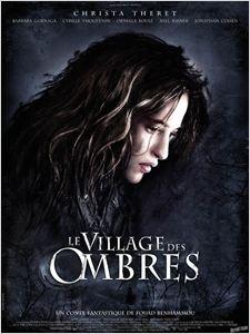 Le Village des ombres affiche