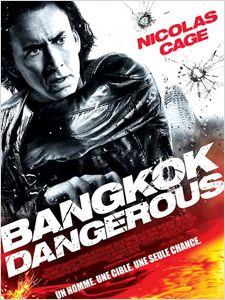 Bangkok dangerous affiche