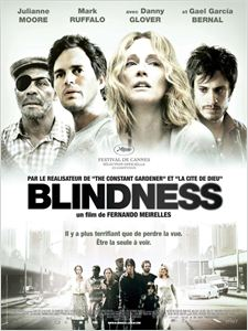 Blindness affiche