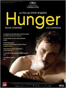 Hunger - 2008 affiche