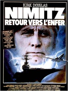 Nimitz, retour vers l'enfer (The Final Countdown) affiche