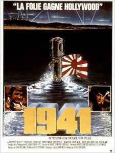 1941 affiche