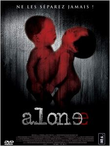 Alone [Faet] affiche