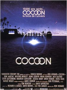Cocoon affiche