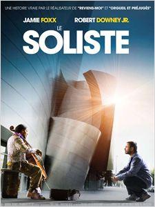 Le Soliste affiche