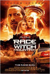 La Montagne ensorcelée - 2009 affiche