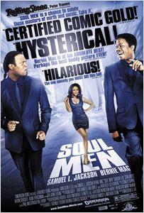 Soul Men affiche