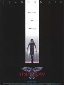 The Crow - 1994 affiche