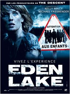 Eden Lake affiche
