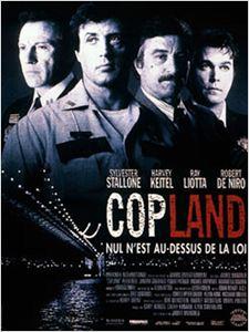 Copland - 1997 affiche