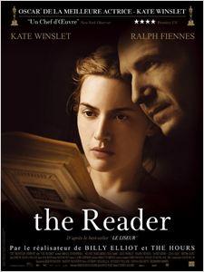 The Reader affiche