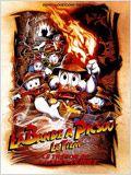 La Bande à Picsou: le film - Le Trésor de la lampe perdue affiche