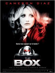 The Box affiche
