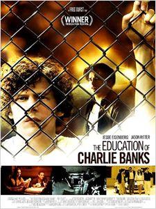 Charlie Banks affiche